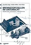 img - for Brennstoffzellen im Unterricht (German Edition) book / textbook / text book