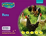 Gill Munton Read Write Inc. Phonics: Non-fiction Set 2 (Purple): Hens
