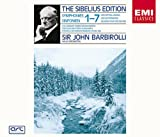 Sibelius Edition - Barbirolli