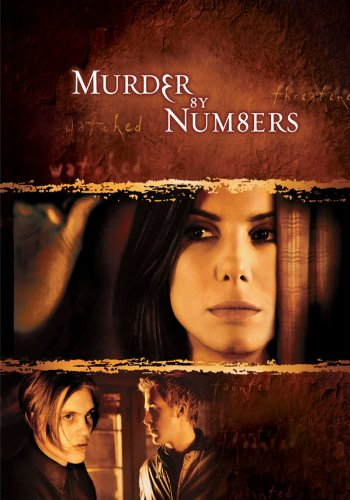 Murder by Numbers on Amazon Prime Video UK