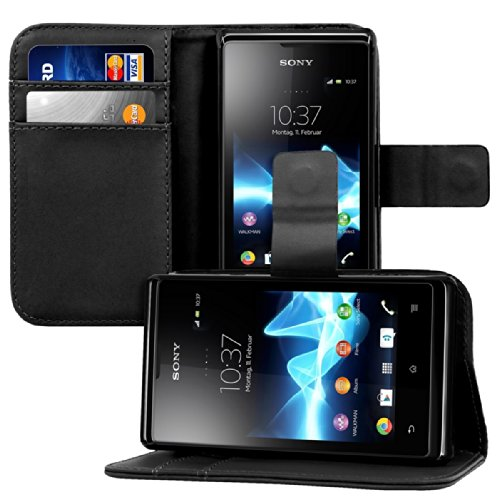 kwmobile-elegant-synthetic-leather-case-for-the-sony-xperia-e-with-magnetic-fastener-and-stand-funct