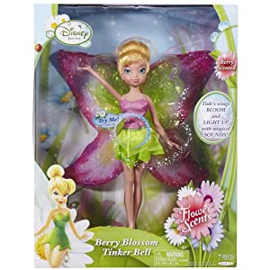 Click to buy Disney Fairies 9