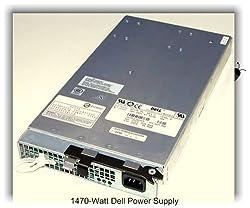 Du764 Dell Power Supply Server Power Supply 1470 Watt Redundant