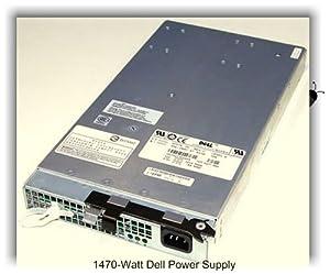 Hd435 Dell Power Supply Server Power Supply 1470 Watt Redundant