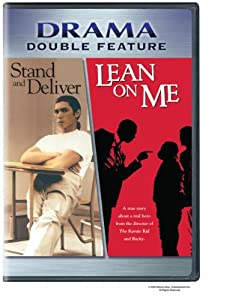 Stand and Deliver/Lean on Me (DBFE)