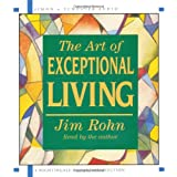 "The Art of Exceptional Livingvon ""Jim Rohn"""