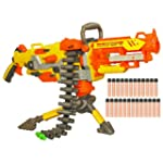 NERF N-Strike Vulcan Havok Fire EBF-25