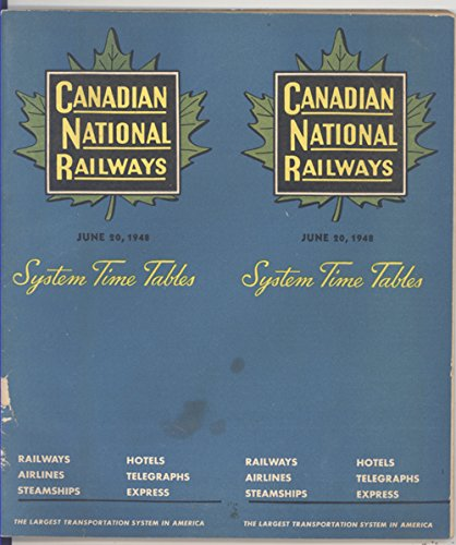 canadian-national-railways-system-time-tables-june-20-1948