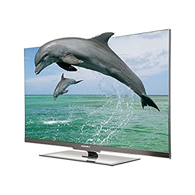 Aukera YL47K709 119.38 cm (47 inches) HD 3D LED TV (Black)