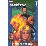 "Ultimate Fantastic Four - Volume 1: The Fantastic: Fantastic v. 1von ""Brian Michael Bendis"""
