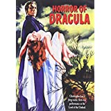 Horror of Dracula [DVD] [1958] [Region 1] [US Import] [NTSC]by Peter Cushing