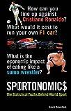 Sportonomic$: The Statistical Truths Behind World Sport