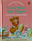 Jim Henson's Muppets in Fozzie Bear, Star Helper: A Book About Responsibility (Values to Grow On)