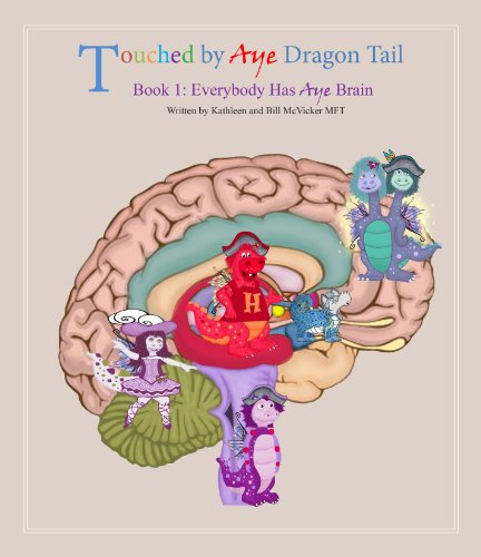Everybody Has A Brain (Touched by Aye Dragon Tail Book 1) PDF