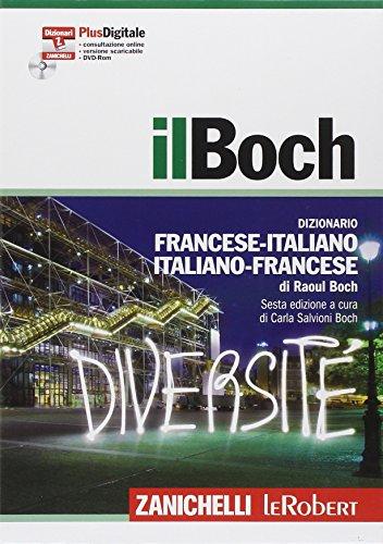 Il Boch Sesta edizione PDF