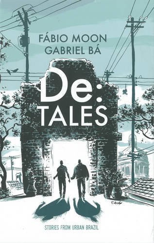 Image of De: Tales - Stories from Urban Brazil