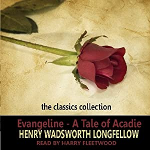 Evangeline Audiobook