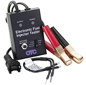 OTC 3398 Fuel Injection Pulse Tester from OTC
