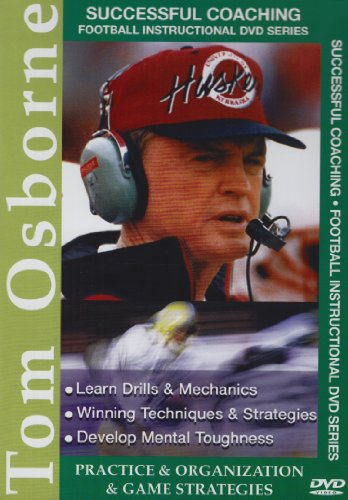 Cover art for  Successful Coaching American Football: Game Strategies