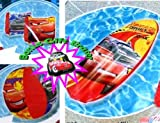 Disney Pixar Cars Pool Toys Set