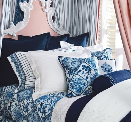 Ralph Lauren Bed Skirts 2164 front