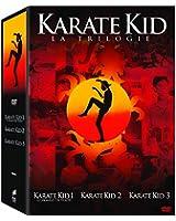 Karaté Kid - La trilogie