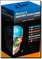 Netter's Anatomy Flash Cards: with Online Student Consult Access