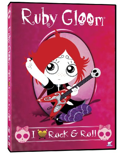 Ruby Gloom: Heart Rock & Roll [DVD] [Import]