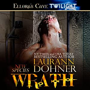 Wrath: New Species, Book 6 | [Laurann Dohner]