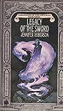 Legacy of the Sword (Cheysuli) (Book 3) (0886773164) by Roberson, Jennifer
