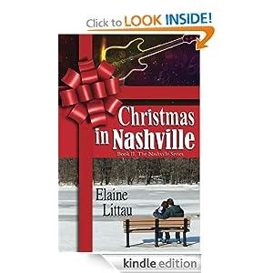 Christmas in Nashville (The Nashville Series)