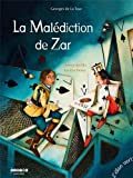 "Afficher ""La Malédiction de Zar"""
