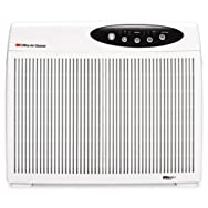 Office Air Cleaner w/Filtrete Media Filter, 320 sq ft Room Capacity
