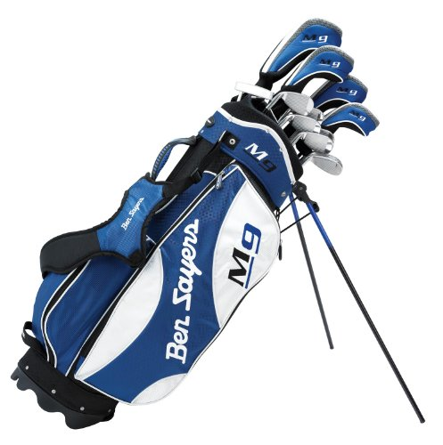 Ben Sayers M9 G4948 Men's Right Hand Regular Golf Set