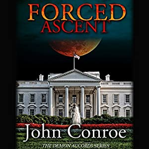 Forced Ascent Audiobook