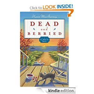Dead and Berried (Gray Whale Inn Mysteries, No. 2) (Gray Whale Inn Mystery)