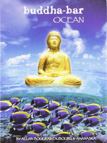 Buddha Bar ocean (+CD)