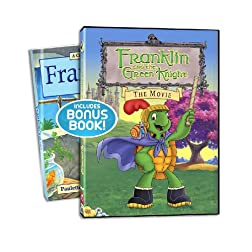 Franklin: Franklin & The Green Knight