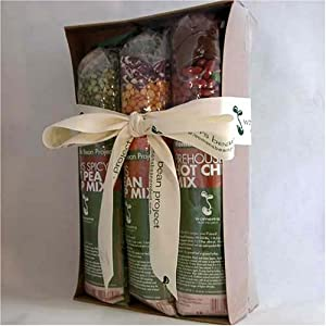 Womens Bean Project Soup Lovers Gourmet Food Bundle by Women's Bean Project