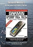GARMIN GPSMAP 76CX, 76CSX [DVD] [NTSC]