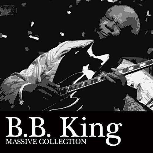 B.B. King - Massive Collection