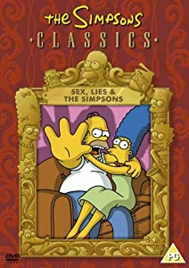 The Simpsons: Sex, Lies and the Simpsons [DVD]