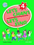 Let's Chant, let's Sing : Volume 4 (1...