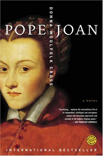 Pope Joan Free Book Notes, Summaries, Cliff Notes and Analysis