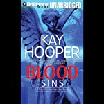 Blood Sins: Blood Trilogy #2 (       UNABRIDGED) by Kay Hooper Narrated by Joyce Bean