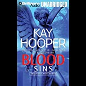 Blood Sins: Blood Trilogy #2 | Kay Hooper