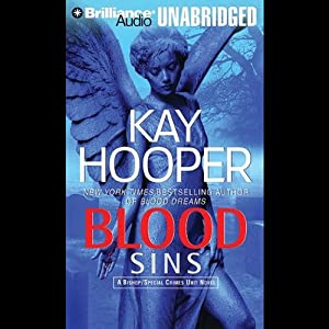 Blood Sins: Blood Trilogy #2 | [Kay Hooper]