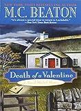 Death of a Valentine (Hamish Macbeth Mysteries) M. C. Beaton
