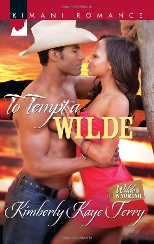 Image of To Tempt a Wilde (Kimani Romance)