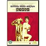 Gypsy [1962]